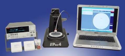 Signatone Pro4四探针电阻率测试仪