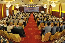第六届中国企业文化百人学术论坛暨全国企业文化玉柴现场会在广西玉林成功举办
