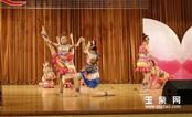 玉柴集团2012年家庭文化艺术节才艺表演精彩上演