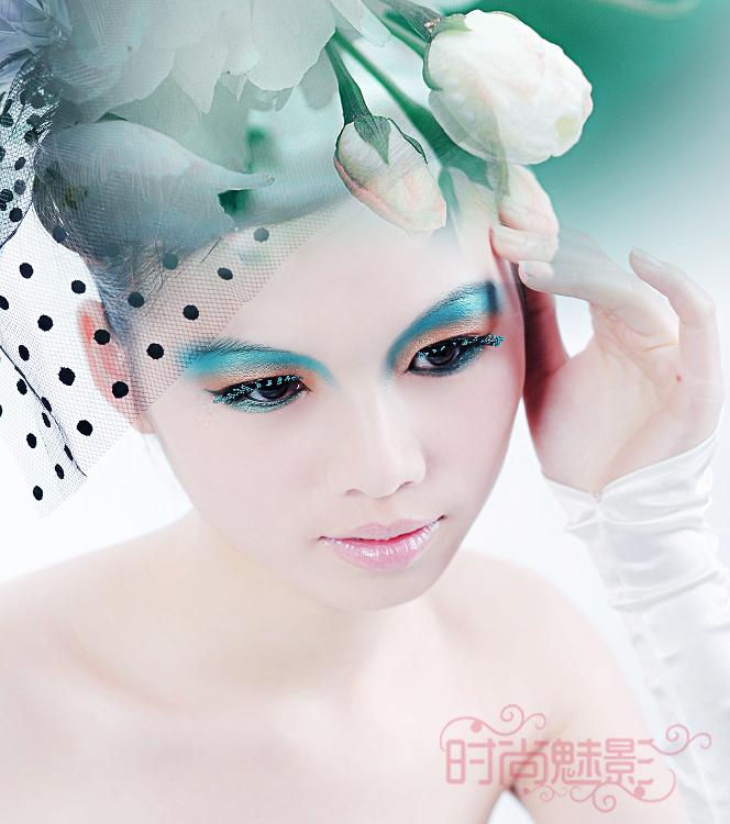 洛陽化妝培訓學校