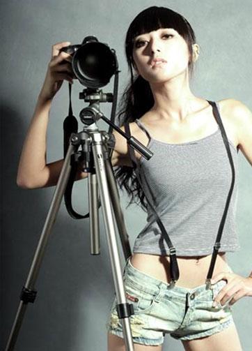 专业摄影班