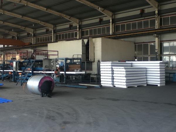 大连钢结构公司 大连钢结构厂家 大连钢结构制作