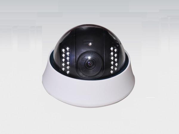 264半球形无线网络摄像头-掌云间(天津)科技有限公司