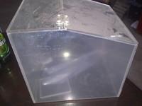 有�C玻璃食品盒/糖果盒