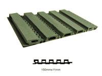 生态木吸音板之一150吸音板