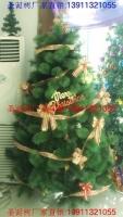 松针圣诞树