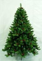 松果圣诞树