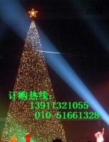 北京圣诞树生产厂家