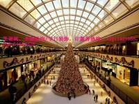北京圣诞树制作
