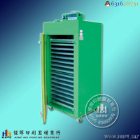 层式热风循环烘烤箱